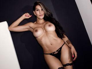 PaolaReyes Latina Teen Webcam Model
