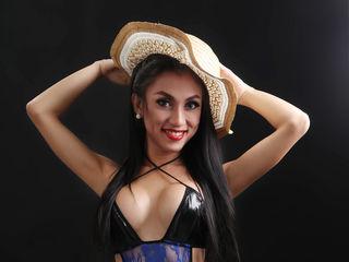 JessySteel Asian cam model