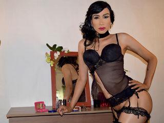 MichelleTuczon Latina Camgirl pic