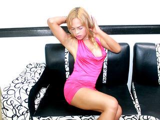 Rhebekka Latina Webcam girl