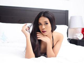 TasteOfInnocence Asian cam model