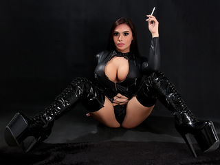 WildCockShemale Asian webcam porn