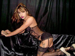 ZARAYLOVER Latina Camgirl pic
