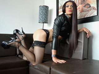 devillovexxx Latina Teen Webcam Model